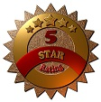 5 Star CPE Rating