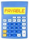 payables management