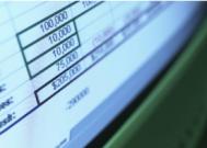 spreadsheet controls