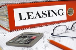 lease accounting standards