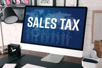 sales and use tax -accounting cpe