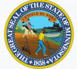 Minnesota ethics- seal of MN