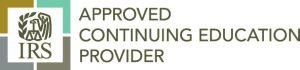 IRS CE Provider