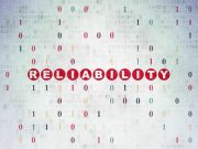 data reliability