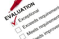 performance appraisal - personnel