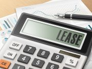 lease accounting standard