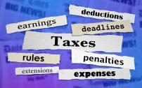 2019 tax filing update