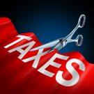TCJA Business Tax Reform