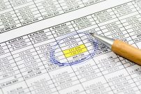 excel spreadsheet internal control strategies